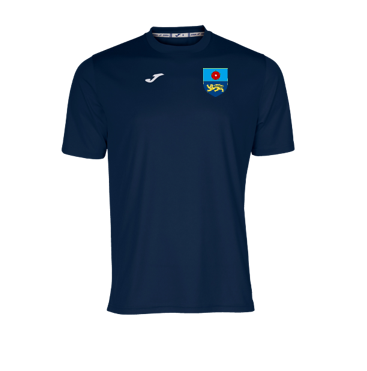 Lancaster Cricket Club Training Tee