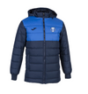 Wattsfield Junior FC Winter Padded Bench Jacket