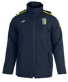 Walney Island  Club Winter Jacket