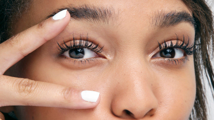 7 Amazing Tricks for the Best Eyelashes of Your Life