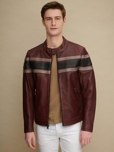 Leather Jackets for Men