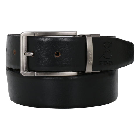 Stylish Men's Leather Belt