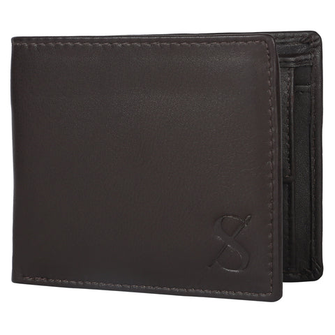 Men's Stylish Leather Purse