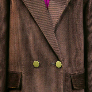 The Corduroy Jacket