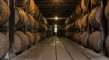 All You Need To Know About Bourbon