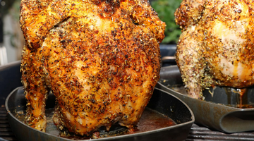 Beer Can Chicken: 3 Smoker Style Recipes
