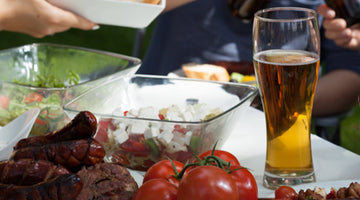 The Best Summer Beers for Backyard Barbecues