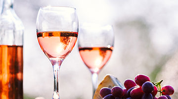 5 Top Rose Wines to Get at Wachusett Wine & Spirits
