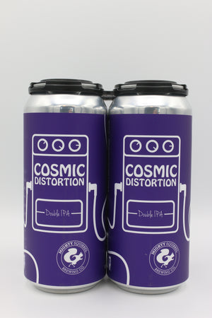 Mighty Squirrel Cosmic Distortion 4pk