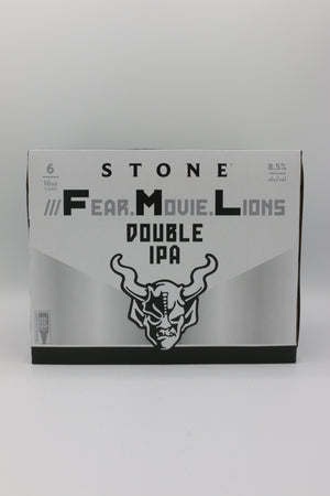 Stone Fear.Movie.Lions. 6pk