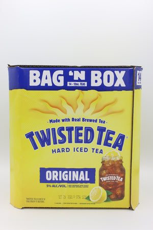 Twisted Tea Original 5L Bag
