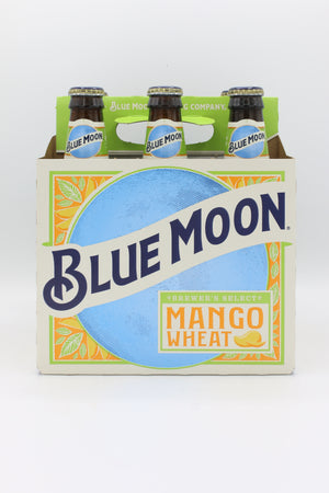 BLUE MOON BREWERS SELECT 6PK