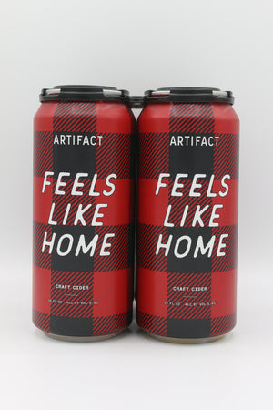 Artifact Feels Like Home 4pk