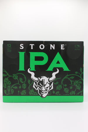 Stone IPA 12pk Cans