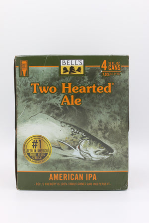BELL'S TWO HEARTED ALE 4PK
