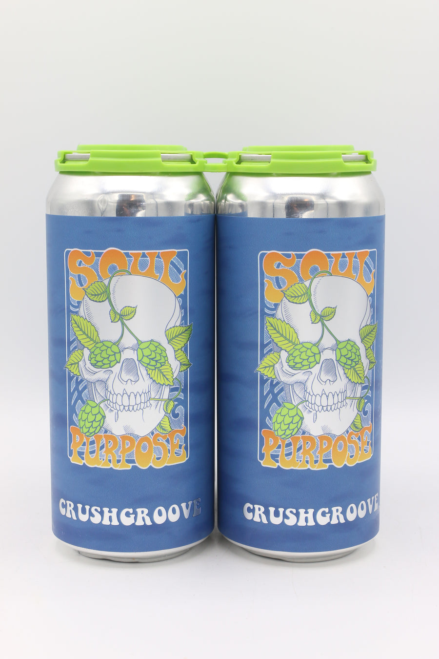 Soul Purpose Crushgroove 4pk