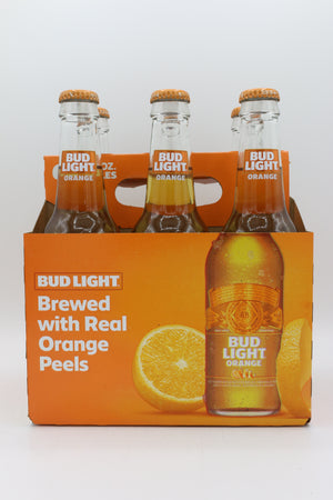 Bud Light Orange 6pk