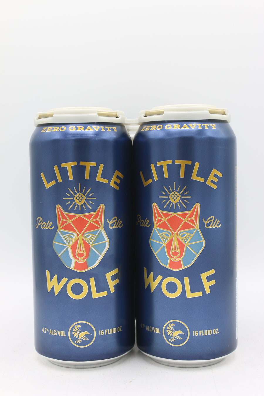 Zero Gravity Little Wolf 16oz 4pk