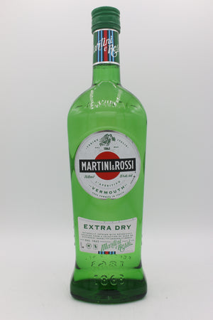 MARTINI & ROSSI DRY 750ML