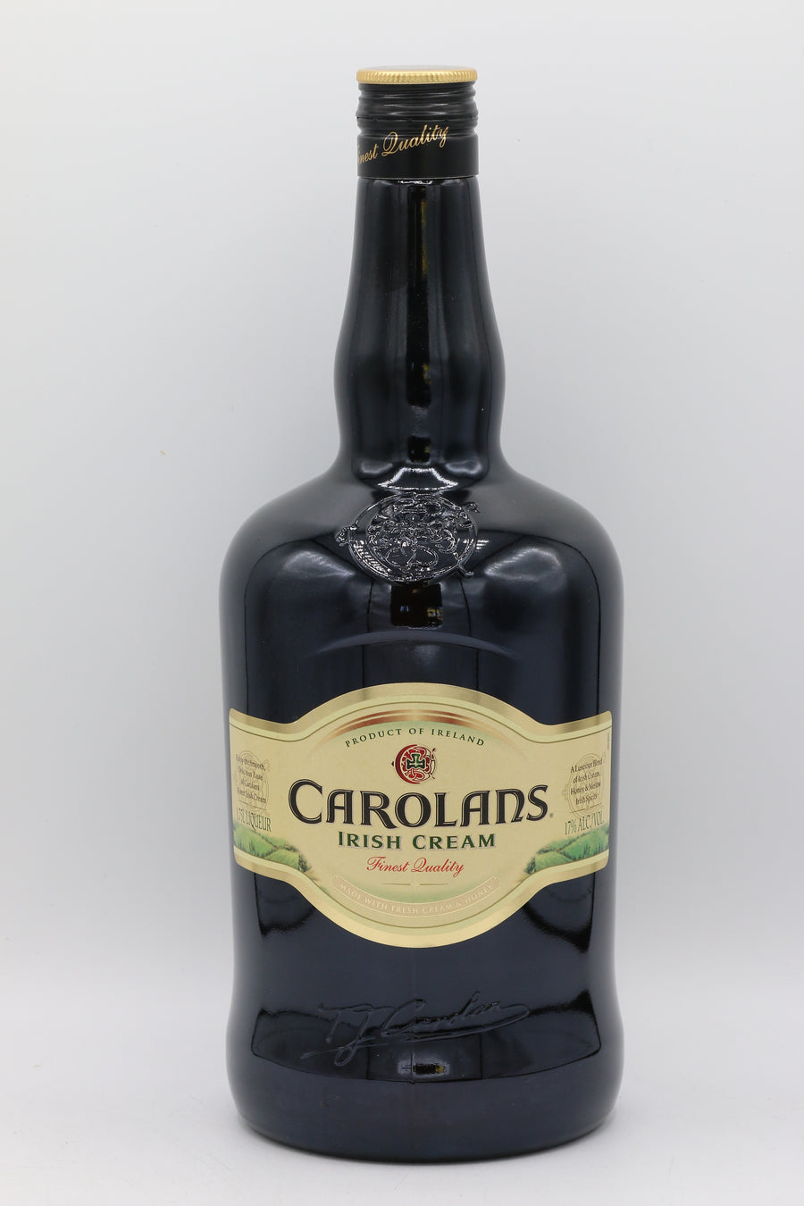 Carolans Irish Cream 1.75L