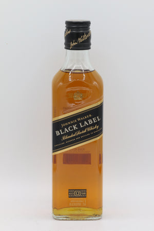 Johnnie Walker Black Label 370mL