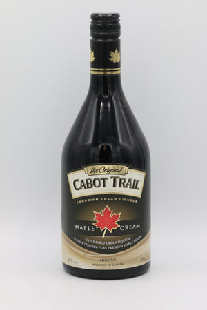 Cabot Trail Maple Cream 750mL
