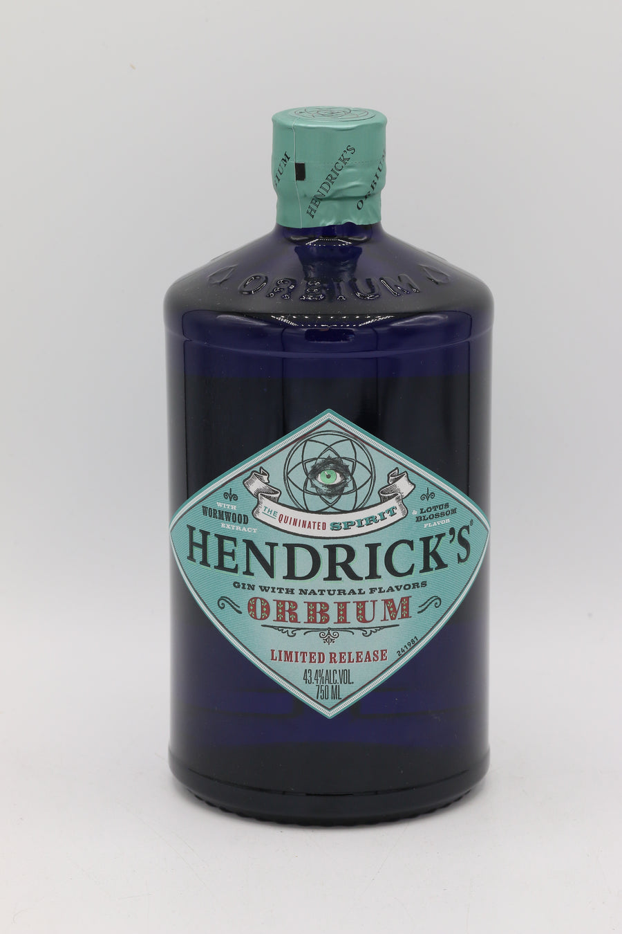 HENDRICKS ORBIUM 750ML