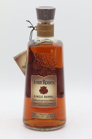 Four Roses Single Barrel 100° 750mL
