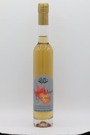 FLAG HILL SUGAR MAPLE LIQUEUR 375ML