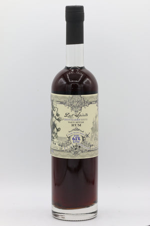 LOST SPIRITS RUM 750ML