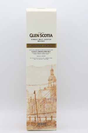 GLEN SCOTIA 12YR 750ML