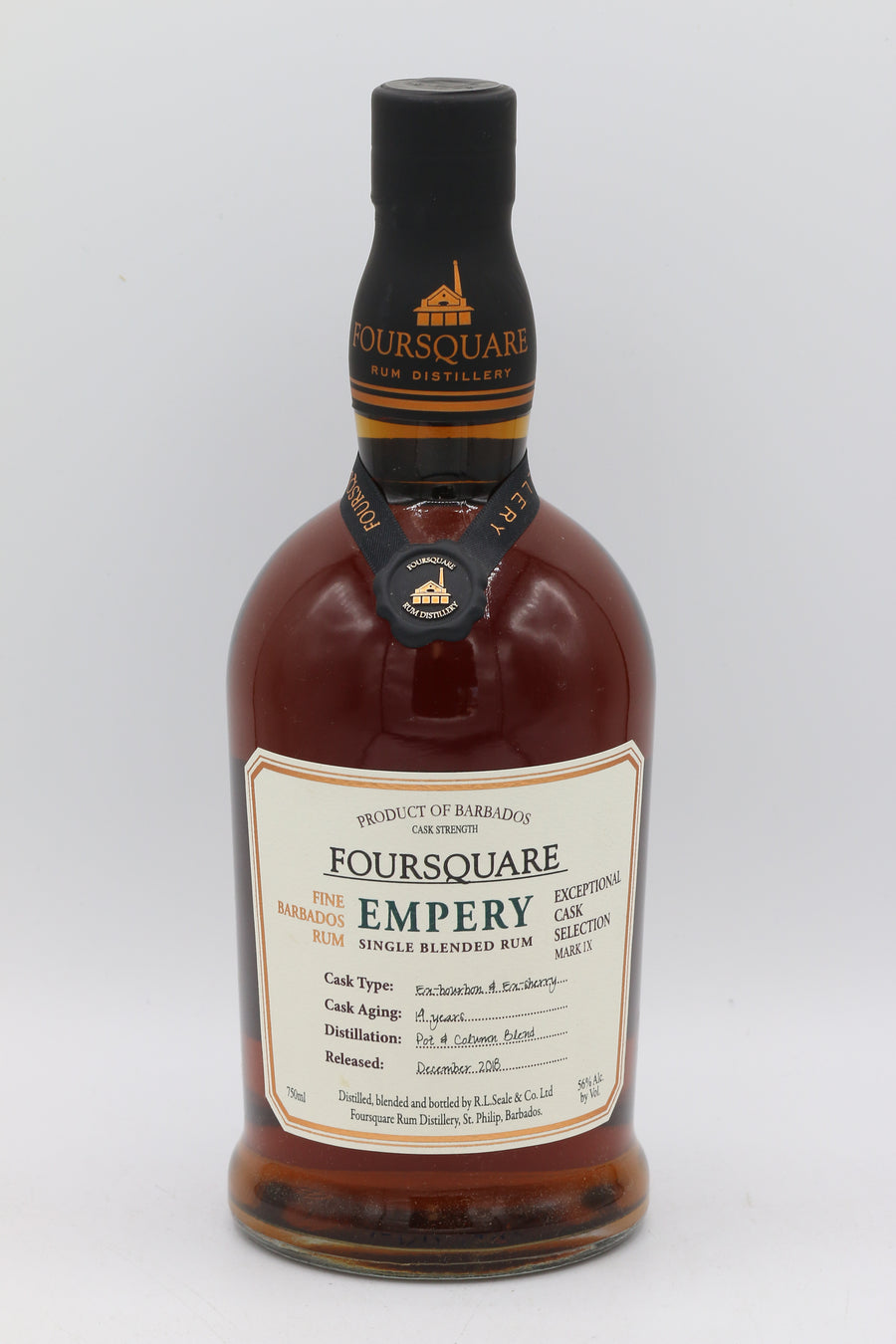 Four Square Empery Rum