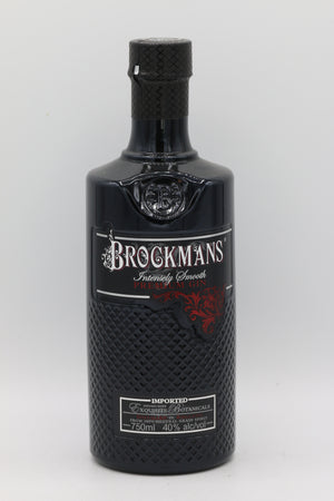 BROCKMANS GIN 750ML