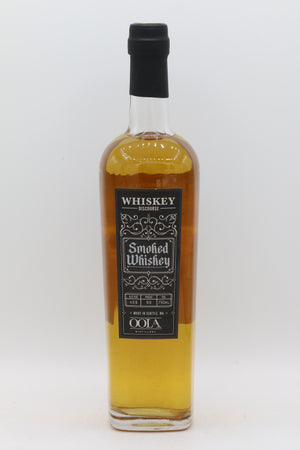 OOLA SMOKED WHISKEY 750ML