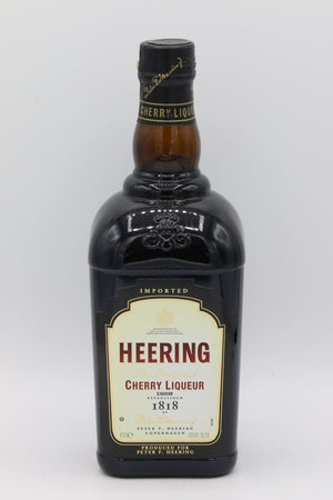 CHERRY HEERING LIQUEUR 750ML