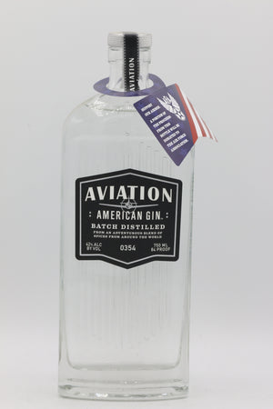 AVIATION OLD TOM GIN 750ML