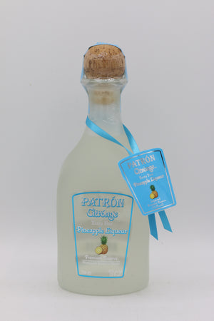 PATRON CITRONGE PINEAPPLE LIQUEUR 750ML