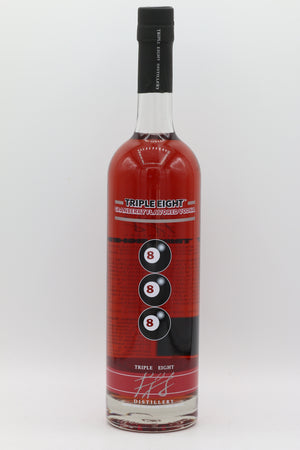 TRIPLE EIGHT CRANBERRY 750ML