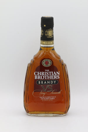 CHRISTIAN BROTHERS 750ML