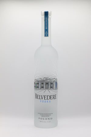 BELVEDERE VODKA 1.75L