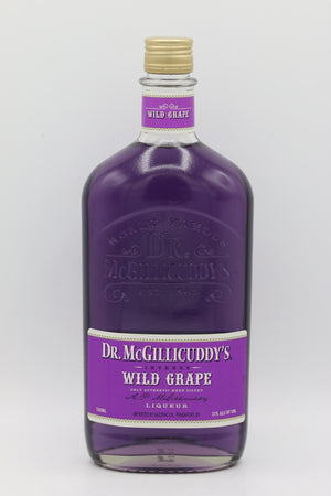Dr. Mcgill Grape 750mL