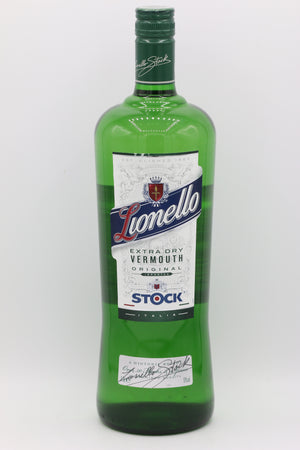 STOCK DRY VERMOUTH 1.5L
