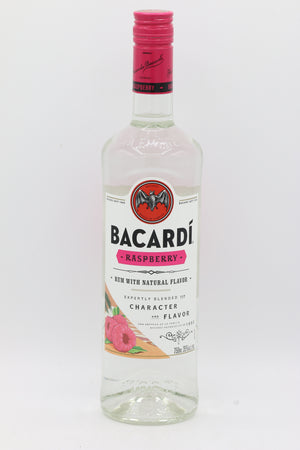 BACARDI RASPBERRY 750ML