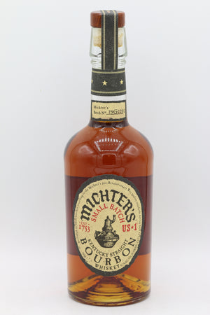 MICHTERS BOURBON 750ML