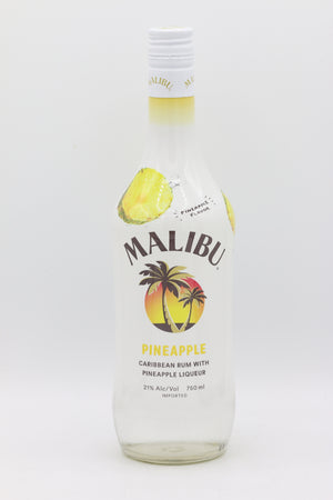 MALIBU PINEAPPLE 750ML