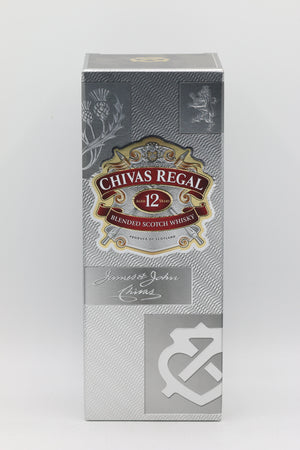 Chivas Regal 750mL