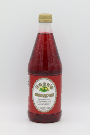 Roses Grenadine 25oz