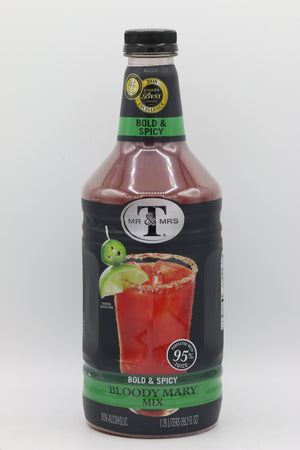MR&MRS T BOLD & SPICY BLOODY MARY 1.75L