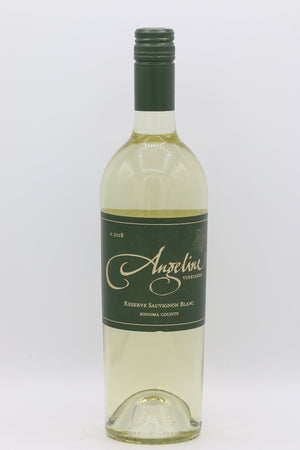 ANGELINE SAUVIGNON BLANC 750ML