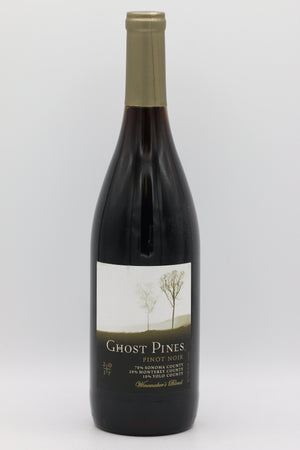 Ghost Pines Pinot Noir 750mL